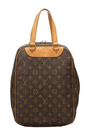 Monogram Excursion Canvas