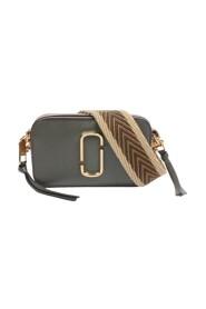 Snapshot Shoulder Bag