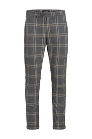 Chinos MARCO CONNOR AKM 780 MID GREY CHECK