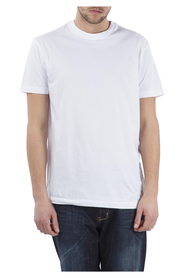 T-Shirt (0101) Classic Fit round neck (two pack)
