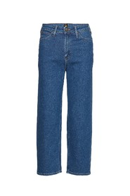 Bukse 5 Pocket Wide Leg Jeans