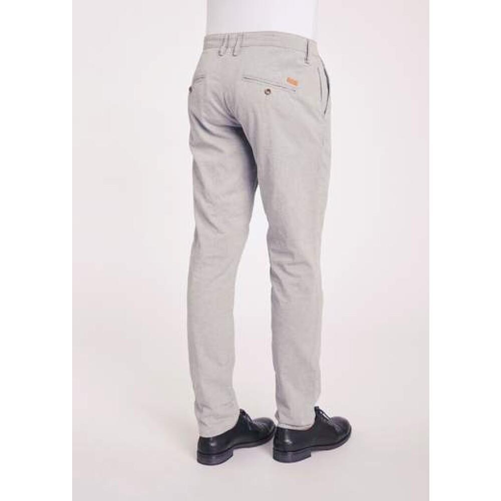 Beige trousers | Gaudi | Chinos | Herenkleding