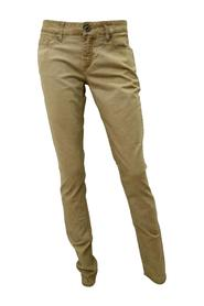 Jeans Slim-Fit 'Lunja1 COLOURED JEANS