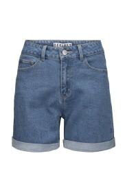 Florence Denim Shorts