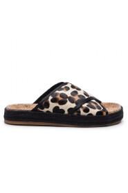 Angle Sandal