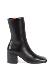 PINNETTA ANKLE BOOTS