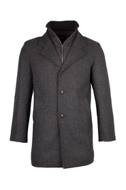Coat GUSTAV WOOL
