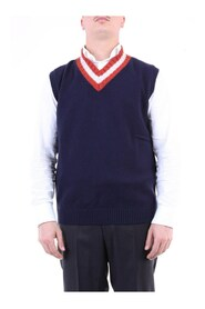 B76MAGB13 Knitted vest