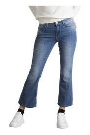 Jeans Flare  fannie13