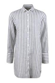 Saga Striped Shirt