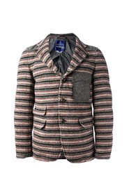 Duvetica Padded Button Up Jacket