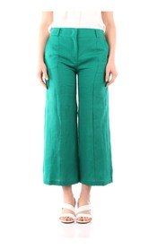 PE20201T32 Cropped Trousers
