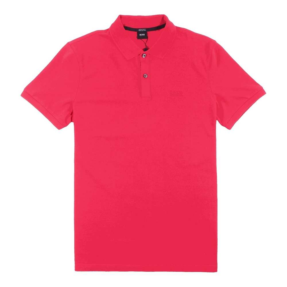 Regular Fit Pima Cotton Polo