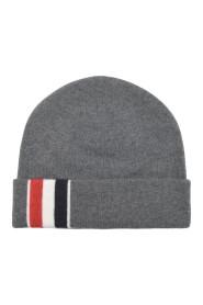 Stitch Hat in Wool