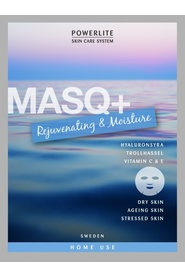 MASQ+ Rejuvenating & Moisture 6 pack