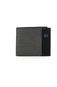Wallet P15 Plus removable ID holder
