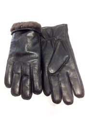 ORIGINAL GLOVES REAL WALL BLACK