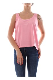 BOMBOOGIE TW5872 T JSOD T SHIRT AND TANK Women ROSE
