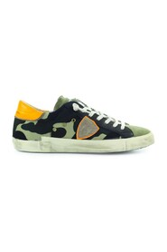 PRSX CAMOUFLAGE NEON  SNEAKERS