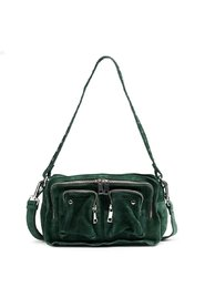Green Nunoo Ellie New Suede Accessories