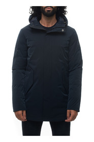 Austen hooded jacket