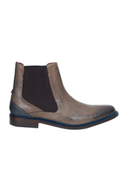 Chelsea Boots im Used Look