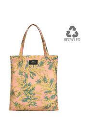 Recycled nylon shopper