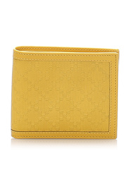 Diamante Leather Wallet