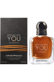 Armani Stronger With You Intensely Eau de Parfum 50 ml.