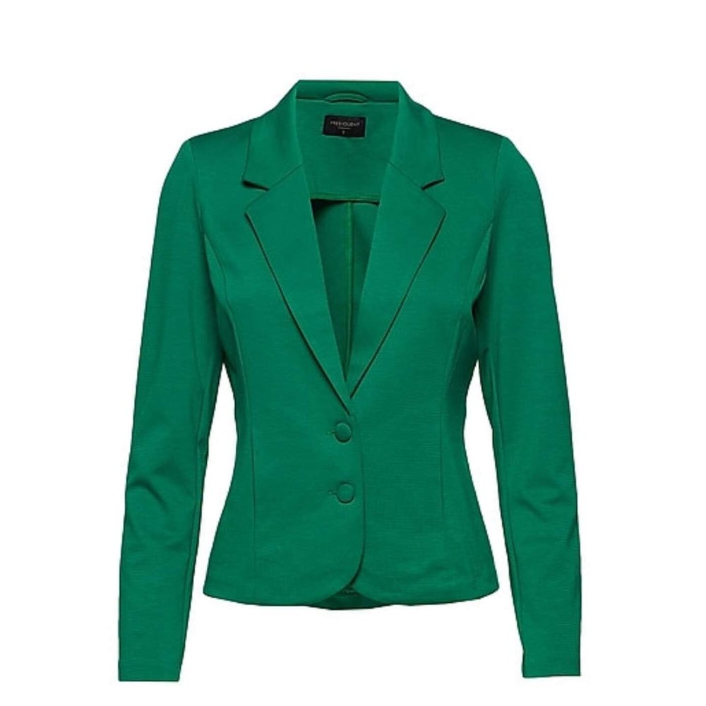 Nanni Blazer Forest Green