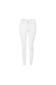 Hvit Dr. Denim Lexy White Bukse