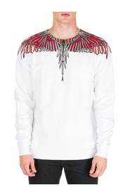 men's sweatshirt sweat  wingls