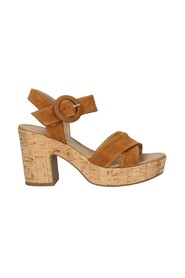 E012420D Sandalswith wedge