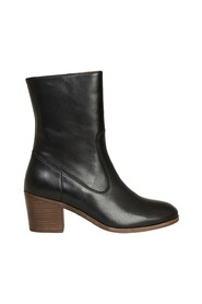 Ludd Ankle Boots