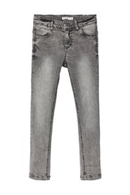 Jeans power stretch x-slim fit cropped