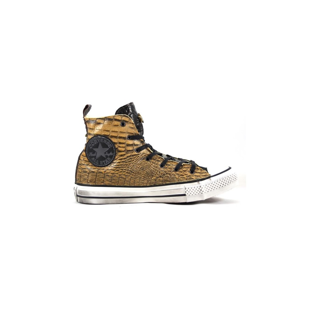 ALL STAR HI PREMIUM SNEAKERS