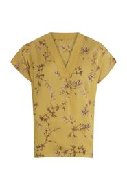 Cc Top In Valley Print Topp