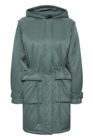 HushKB Jacket