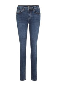 Slim fit jeans LUX Normal Waist