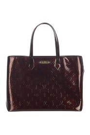 Vernis Wilshire MM Leather