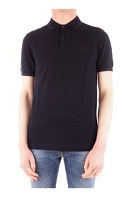 FRED PERRY M3600 Polo Men NAVY