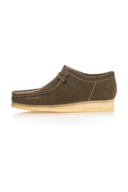 CLARKS WALLABEE MEN'S SNEAKERS 155399