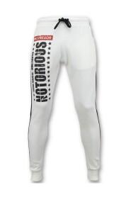Exclusive Training Pants Men - McGregor Notorious Sweatpants