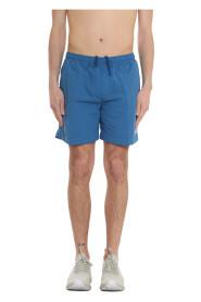 Garment Dyed Swim Shorts