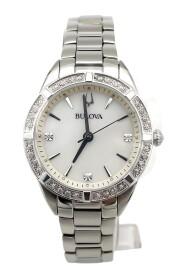 Diamonds Watch