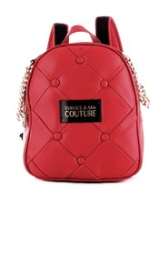 VERSACE JEANS E1VUBBC640295 Backpack Women RED