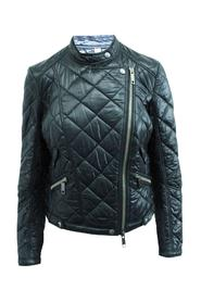 Diamond Quilted Jacket -Pre Owned Condition Excellent