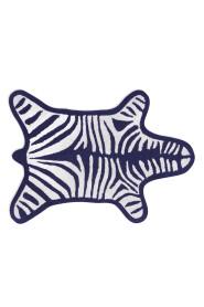 Zebra Bathmat Interiør