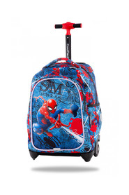 Spider Man Trolley 24L