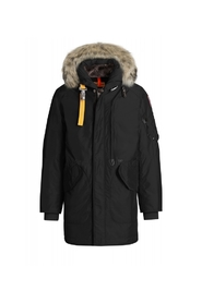 Long tank pencil parka